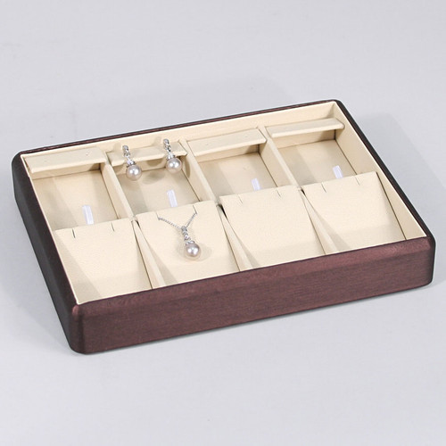 Lightweight Stackable Earring/Pendant Tray (TY-2204-L30)