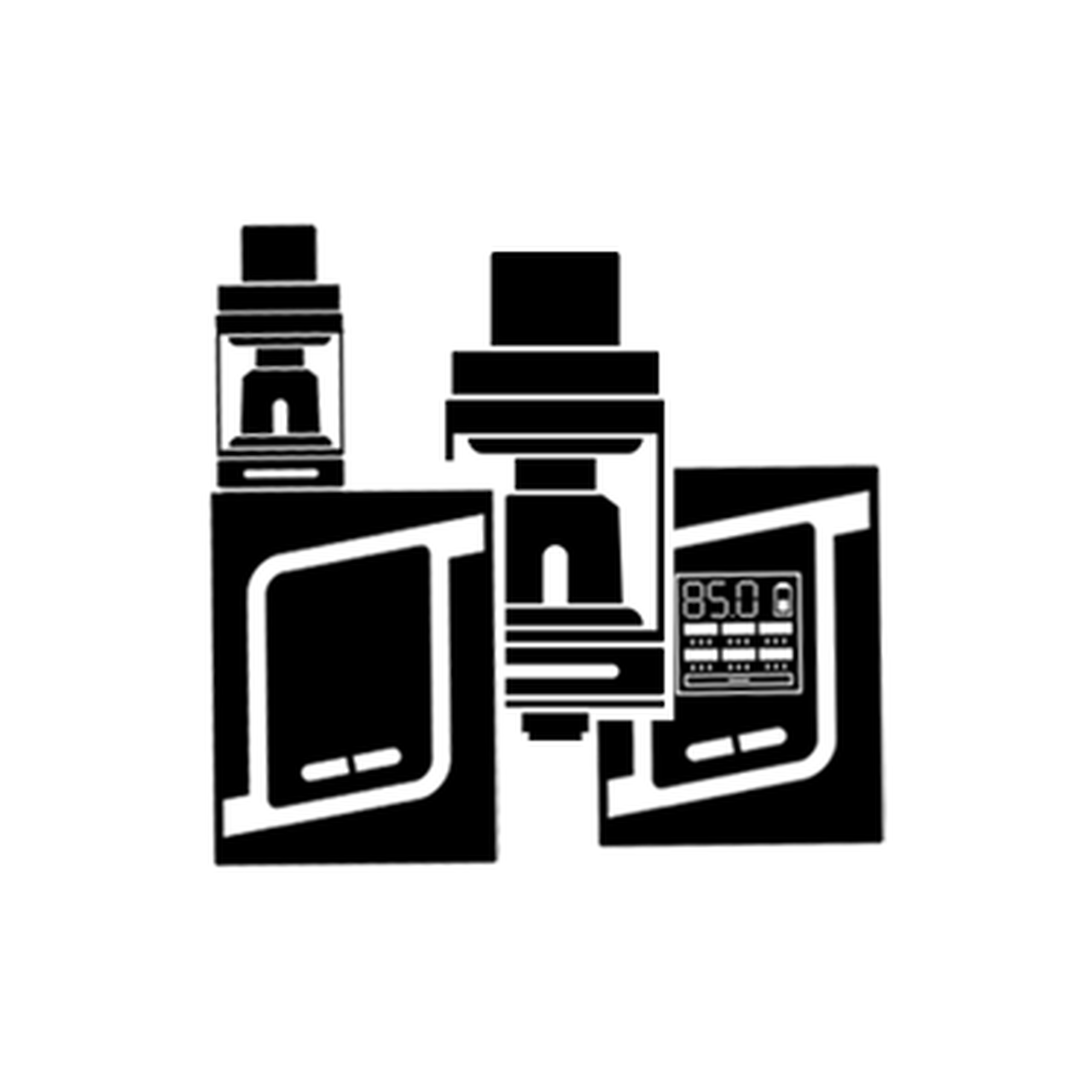 Quality Vape Devices, Kits & Tanks - Huge Selection | Giant