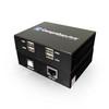 Pro AV/IT 4-Port USB 2.0 over CATx Extender up to 165ft