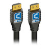 Pro AV/IT Certified 18G 4K High Speed HDMI Cable with ProGrip 35ft Black (active)