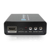 HDMI to VGA Converter with Stereo Audio - 4K@30
