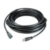 Pro AV/IT Plenum Active USB 3.0 A Male to Female Extension Cables with Booster(s) 50ft