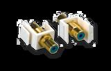 Feedthrough Keystone Modules