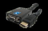 HDMI to VGA Adapters