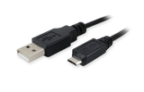 USB A to Micro B Cables