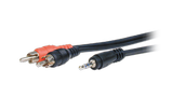 Mini Plug Cables