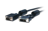 Standard Series Analog DVI-A to VGA Cables