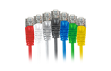 MicroFlex Cat6 Snagless Ethernet Cables