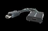 DisplayPort Adapters