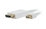 Mini DisplayPort Cables