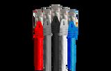 Cat6a Unshielded (UTP) Snagless Ethernet Cables