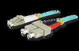 Fiber Optic Patch Cables