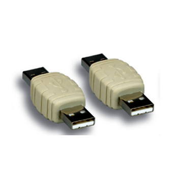 USB A Male To A Male Adapter