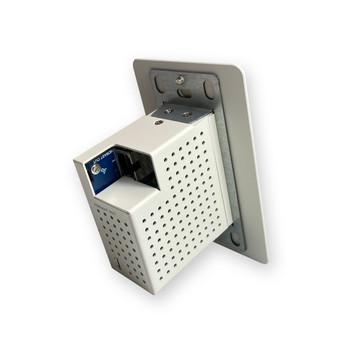 Pro AV/IT HDBaseT 4K60 HDMI, USB-C, USB 2.0, Audio over CATx Single Gang Wall Plate Extender TX/RX Kit up to 230ft