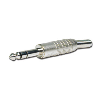 "EXF series Pro Stereo Standard Phone (1/4"") plug audio connector"