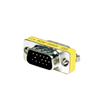 HD15 Plug to Plug computer adapter