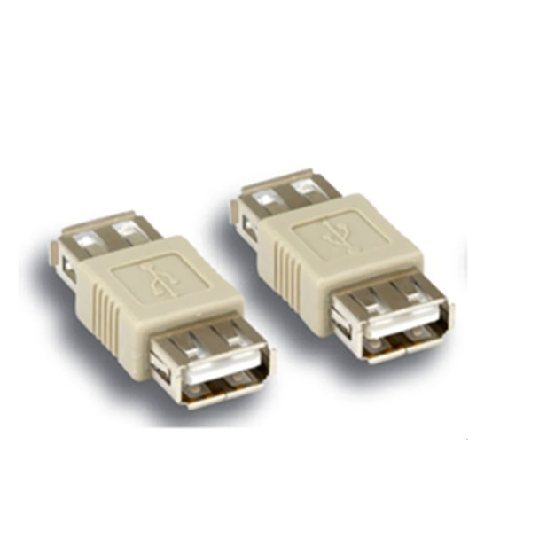 USB A Female To A Female Adapter