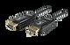 Pro AV/IT Active Optical Plenum HDMI Cables