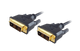 Pro AV/IT Series MicroFlex Low Profile DVI Cables