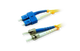 Duplex Singlemode 9/125 Fiber Optic Patch Cords