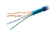 Cat6 Plenum (Solid, Stranded, Shielded)