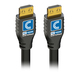 Pro AV/IT Certified 18Gb 4K High Speed HDMI Cable with ProGrip 12ft Black