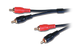Stereo RCA Audio Cables