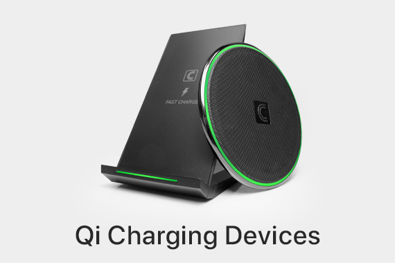 Qi Charging Devices