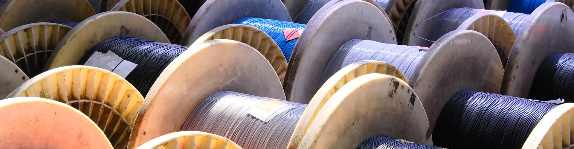 Bulk Cable/Connectors