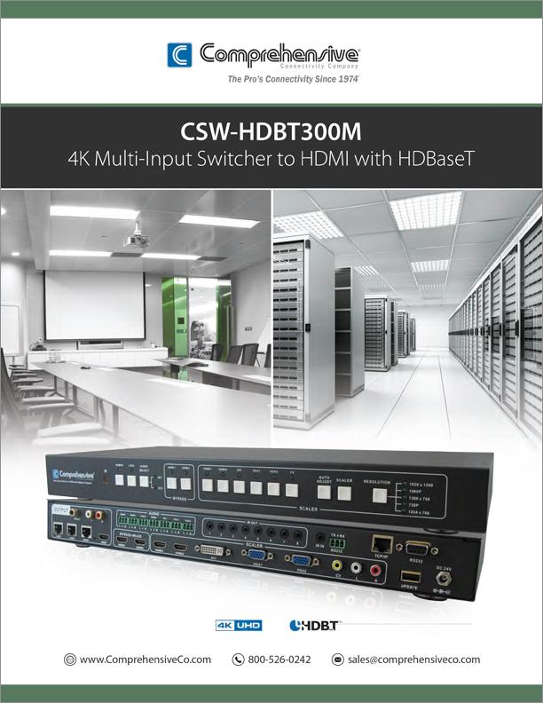 CSW-HDBT300M