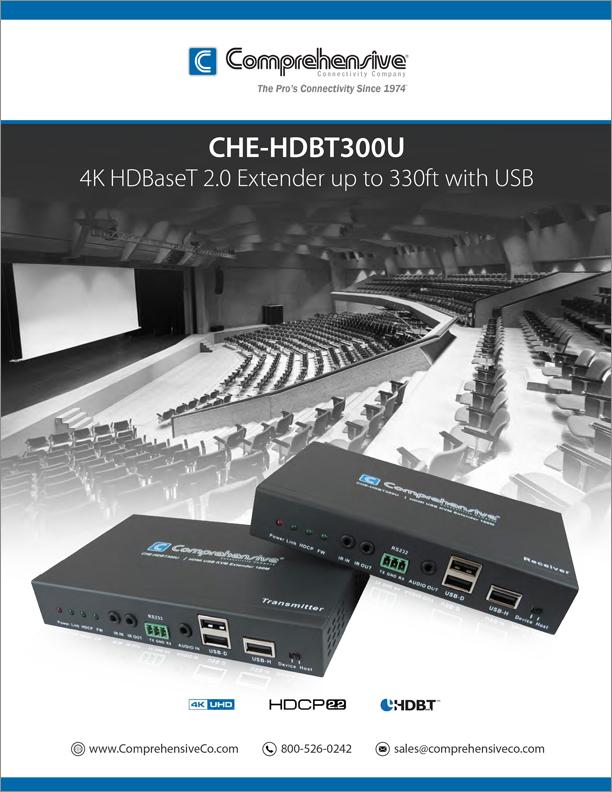 CHE-HDBT300U