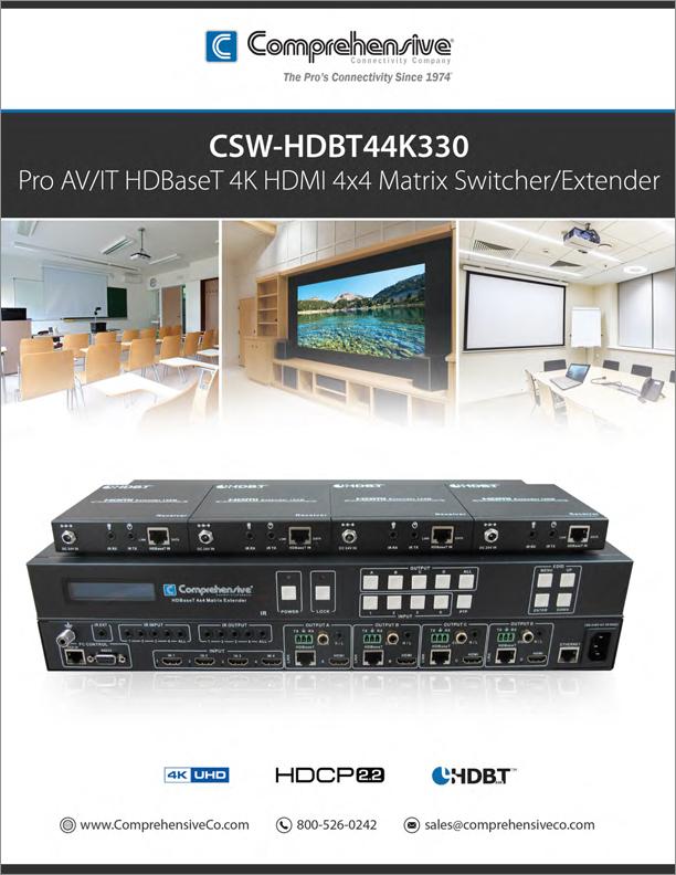 CSW-HDBT44K330