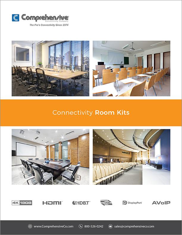 Connectivity Room Kits