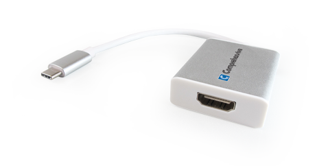 State-of-the-Art USB-C Connectivity