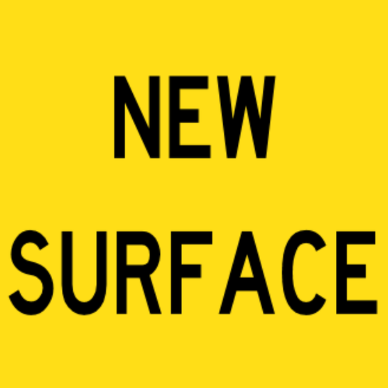 T9-57 - NEW SURFACE - New Surface - 600x600mm