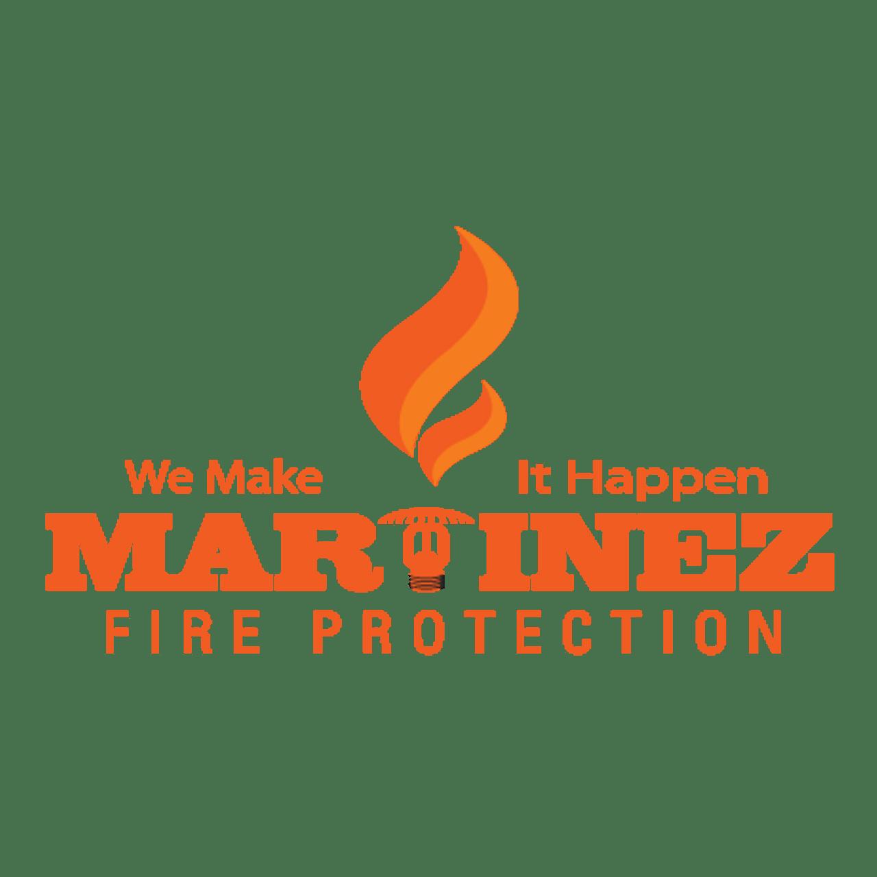 Martinez Fire