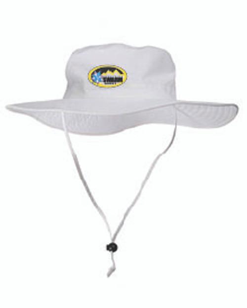 Swarm Bucket Embroidered Hat