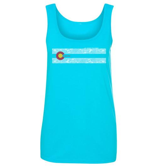 FSA League Championship Women's Ringspun Tank
