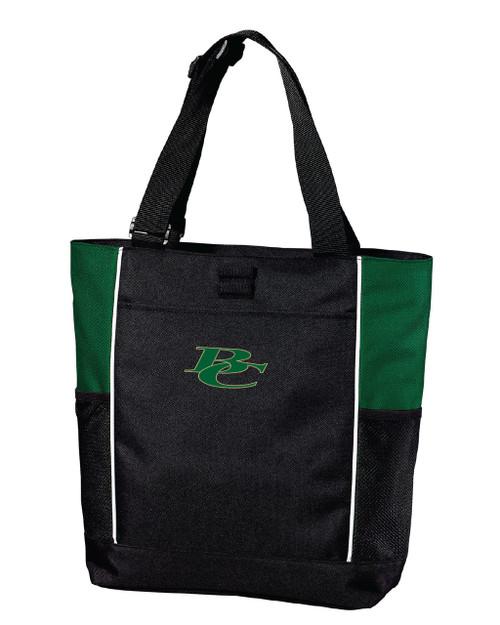 Bear Creek Football Tote Bag