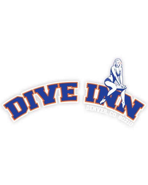 DI Arch Logo