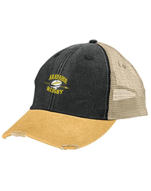 Trucker Snap Back Hat