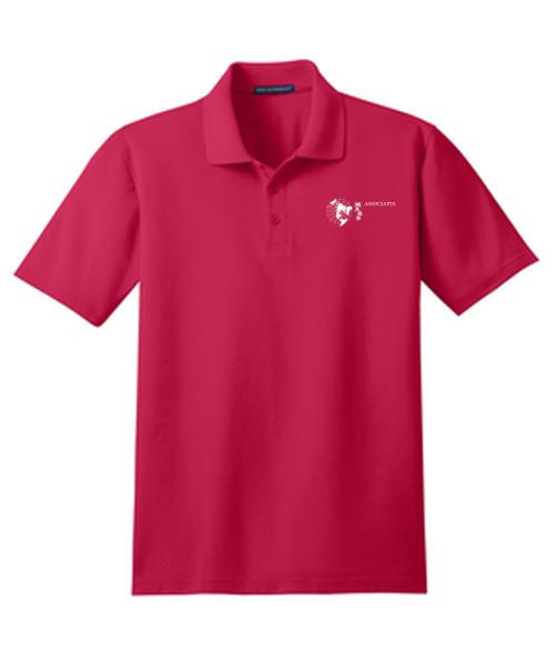 M.A.R.S. Men's Short Sleeve Polo
