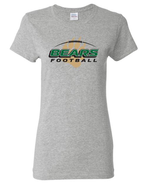 Bear Creek Football Ladies Tee