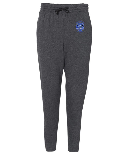 Adult Embroidered Jogger Pant