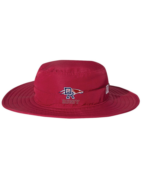 DRHS Rugby Embroidered Bucket Hat