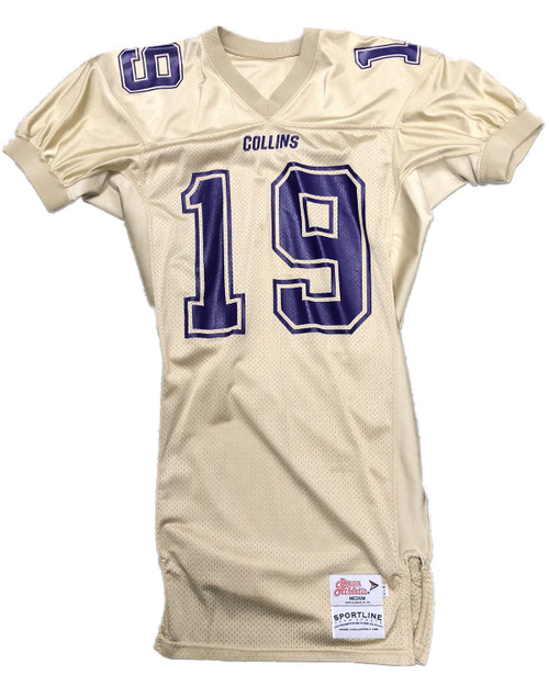 Jersey Style #5