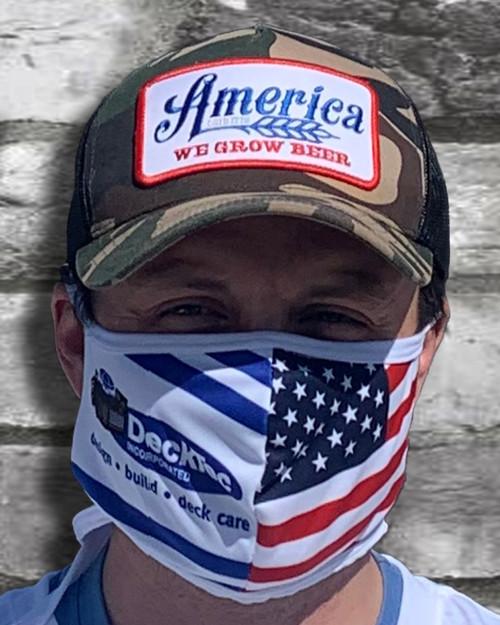 Customized Facemask