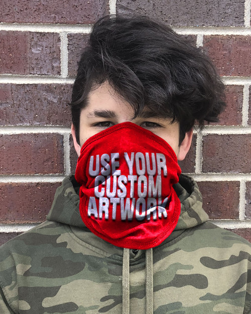 Custom Gaiters