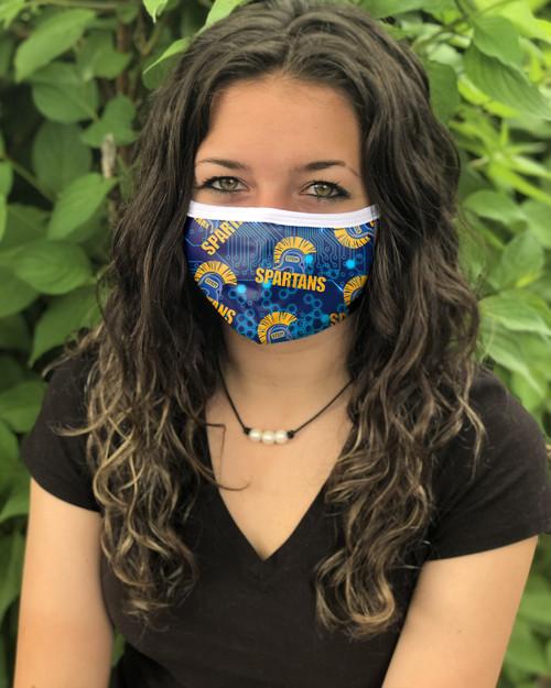 STEM Face Masks