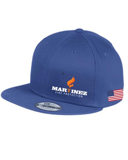Royal Snap Back Hat